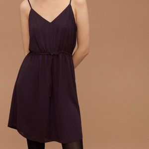 Aritzia Babaton Casimir Dress